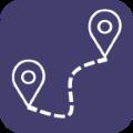 GPS-мониторинг для курьерских служб для оптимизации маршрутов