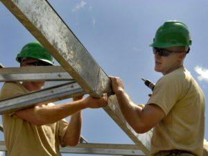 GPS-мониторинг строителей