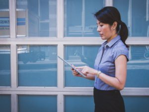GPS-мониторинг сотрудников для торговли и дистрибуции
