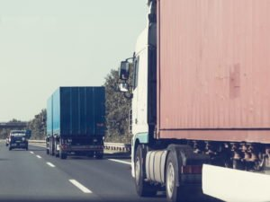 ГЛОНАСС/GPS-мониторинг перевозок